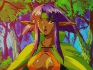 Гештальт / Gestalt OVA (1997/RUS) DVDRip [приключения, комедия, романтика, фэнтези]