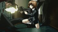 Школа убийц ТВ-1 / Gunslinger Girl TV-1(2003/RUS/JPN) BDRip 720p [драма, приключения, фантастика]