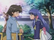 Махораба Сердечные деньки / Mahoraba - Heartful Days(2005/RUS/JAP) [комедия, романтика, школа]