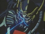 Опаснейший Гейст/ Soukihei MD Geist [OVA] (Икэда Хаято) [RUS] [1986 г., приключения, фантастика, меха, сёнэн, DVDRip]
