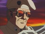 Опаснейший Гейст - Смертельная Сила / Soukihei MD Geist 2 [OVA] (Охата Койти) [RUS] [1996 г., приключения, фантастика, меха, сёнэн, DVDRip]