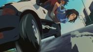 Вы арестованы! (Фильм) / Taiho Shichauzo! The Movie (Нисимура Дзюндзи) [Movie] [01 из 1] [Без хардсаба] [RUS(int), JAP, SUB] [1999 г., приключения, детектив, DVD-Rip]