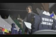 Танковый спецназ 01 / TANK S.W.A.T. 01 (Романов Хига) [OVA] [01 из 1] [Без хардсаба] [RUS(int), JAP] [2006 г., приключения, фантастика, меха, DVD-Rip]