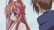 Таютама – поцелуй мою богиню / Tayutama: Kiss on my Deity (Мотонага Кэйтаро) [TV] [01-12 из 12] [Без хардсаба] [RUS(int), JAP] [2009 г., комедия, романтика, мистика, HDTV-Rip]
