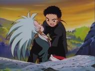 Тэнти - лишний! Колекция  / Tenchi Muyou! Colection (1995-2009/RUS/JAP) [приключения, комедия, романтика, фантастика]