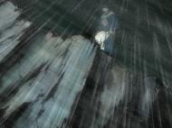 Реквием из Тьмы / Requiem from the Darkness (Тонокацу Хидэки) [TV] [01-13 из 13] [Без хардсаба] [RUS(int), JAP, SUB] [2003 г., приключения, мистика, ужасы, DVD-Rip]