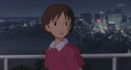 Шепот сердца / Whisper of the Heart (Кондо Ёсифуми) [Movie] [01 из 1] [Без хардсаба] [RUS(int), JAP] [1995 г., романтика, повседневность, HDTV-Rip]