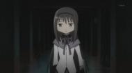 Девочка-волшебница Мадока / Mahou Shoujo Madoka Magica (Симбо Акиюки) [TV] [01-12 из 12] [Без хардсаба] [RUS(int), JAP] [2011 г., махо-сёдзё, ужасы, драма, DVD-Rip]