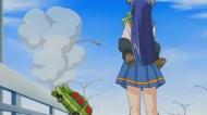 Богиня, благослови Мамору-куна! / Mamoru-kun ni Megami no Shukufuku wo! (Кавасаки Ицуро) [TV] [01-24 из 24] [Без хардсаба] [RUS(int), JAP] [2006 г., комедия, романтика, фантастика, школа, TV-Rip]