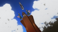 Мунто / Gekijouban Munto Tenjoubito to Akutobito Saigo no Tatakai (Кигами Ёсидзи) [Movie] [01 из 1] [Без хардсаба] [RUS(int), JAP] [2009 г., фэнтези, романтика, драма, DVD-Rip]