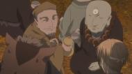Тетрадь дружбы Нацумэ (сезон первый-третий) / Natsume Yuujinchou (Омори Такахиро) [TV] [01-13 из 13] [Без хардсаба] [RUS(int), JAP] [2008, 2009, 2011 гг., мистика, комедия, драма, сёдзё, HDTV-Rip]