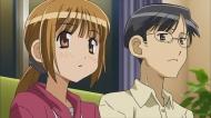 Я братишку своего не люблю совсем-совсем! / Onii-chan no Koto Nanka Zenzen Suki Janaindakara ne!! (Мотонага Кэйтаро) [TV] [01-12 из 12] [Без хардсаба] [RUS(int), JAP] [2011 г., комедия, этти, BD-Rip]