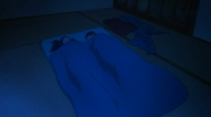 Ветер с реки: аниме для взрослых / Otona Joshi no Anime Time: Kawamo o Suberu Kaze (Кавамата Хироси) [TV-Special] [01 из 1] [Без хардсаба] [RUS(int), JAP, SUB] [2011 г., романтика, драма, повседневность, HDTV-Rip]