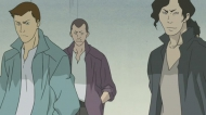 Рэй / Ray The Animation (Такахаси Наохито) [TV] [01-13 из 13] [Без хардсаба] [RUS(int), JAP] [2006 г., фантастика, романтика, драма, DVD-Rip]