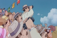 Порко Россо / Porco Rosso (Миядзаки Хаяо) [Movie] [01 из 1] [Без хардсаба] [RUS(int), JAP, SUB] [1992 г., приключения, история, комедия, BD-Rip+DVD-Rip]