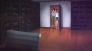 Ходуны  / Gyo (Хирао Такаюки) [OVA] [01 из 1] [Без хардсаба] [RUS(int), JAP, SUB] [2012 г., ужасы, драма, BD-Rip]