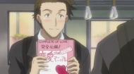 Школьные дни / School Days (Мотонага Кэйтаро) [TV] [01-12 из 12] [Без хардсаба] [RUS(int), JAP, SUB] [2007 г., романтика, драма, школа, DVD-Rip]