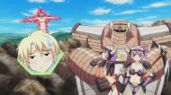 Благословенная Кампанелла / Shukufuku no Campanella (Усиро Синдзи) [OVA] [01 из 1] [Без хардсаба] [RUS(int), JAP, SUB] [2011 г., комедия, этти, BD-Rip]