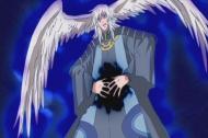 Акварион / Sousei no Aquarion (Кавамори Сёдзи) [OVA] [01-02 из 2] [Без хардсаба] [RUS(int)] [2007 г., приключения, фантастика, меха, драма, DVD-Rip]