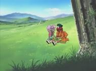 Сказания Этернии / Tales of Eternia (Уэда Сигэру) [TV] [01-13 из 13] [Без хардсаба] [RUS(int), JAP, SUB] [2001 г., приключения, фэнтези, DVD-Rip]