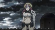 Клинок Королевы [ТВ-2]: Наследница трона / Queen's Blade: Gyokuza o Tsugu Mono [TV] [12 из 12] [Special] [6 из 6] [Без хардсаба] [RUS(int), JAP+SUB] [2009 г., боевые искусства, фэнтези, этти, BDRip]