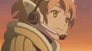 Изгнанник (сезон второй) / Last Exile: Ginyoku no Fam / Last Exile: Fam, The Silver Wing (Тигира Койти) [TV] [01-21 из 21] [Без хардсаба] [RUS(int), JAP, SUB] [2011 г., приключения, фантастика, HDTV-Rip] [HWP]