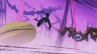 Стрелок с Черной скалы / Black Rock Shooter (Ёсиока Синобу) [TV] [01-08 из 8] [Без хардсаба] [RUS(int), JAP, SUB] [2012 г., драма, мистика, школа, HDTV-Rip] [HWP]