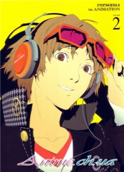 Персона 4 / Persona 4 The Animation [TV - OST] - 2011-2012, MP3 (tracks), 320 kbps