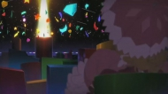 Шутки чокнутой столицы / Kyousogiga / Kyousougiga (Мацумото Риэ) [ONA] [01 из 1] [Без хардсаба] [RUS(int), JAP, SUB] [2011 г., приключения, комедия, WEB-Rip] [HWP]