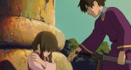 Сказания земноморья / Tales from Earthsea / Gedo Senki (Горо Миядзаки) [без хардсаба] [Movie] [RUS(int)] [2006 г., фэнтези, приключения, DVDRip]