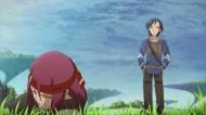 Мастера меча онлайн / Искусство меча онлайн / Sword Art Online (Ито Томохико) [TV] [01-19 из 25] [Без хардсаба] [RUS(int)] [2012 г., приключения, HDTV-Rip]