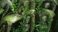 Туда, где мерцают светлячки / В лесу мерцания светлячков / Hotarubi no Mori e (Омори Такахиро) [Movie] [01 из 1] [Без хардсаба] [RUS(int)x2, JAP, SUB] [2011 г., романтика, драма, мистика, BD-Rip] [HWP]