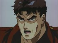 Войны вампиров / Vampire Wars (Такэноти Кадзухиса) [OVA] [01 из 1] [Без хардсаба] [RUS(int)] [1990 г., приключения, ужасы, DVD-Rip] [HWP]
