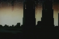 Сумерки Повелителя Тьмы / Twilight of the Dark Master / Shihaisha no Tasogare (Симбо Акиюки) [OVA] [01 из 1] [Без хардсаба] [ENG(int), JAP, SUB] [1998 г., приключения, фэнтези, ужасы, DVD-Rip]