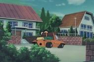Мобильный воин Гандам (сезон первый) / Mobile Suit Gundam / Kidou Senshi Gundam (Томино Ёсиюки) [TV] [01-43 из 43] [Без хардсаба] [RUS(int), JAP, SUB] [1979 г., приключения, фантастика, меха, драма, DVD-Rip]
