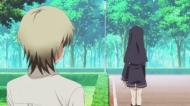 У меня мало друзей (сезон второй) / Boku wa Tomodachi ga Sukunai Next (Китахата Тору) [TV] [01-12 из 12] [Без хардсаба] [RUS(int)] [2013 г., комедия, школа, этти, HDTV-Rip]