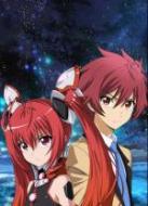 "Команда ""Ore, Twin Tail ni Narimasu"""