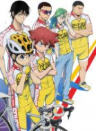 "Мувик ""Yowamushi Pedal: Re:RIDE"""