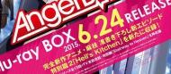 Angel Beats! объявила о выходе японского Blu-ray box Hell's Kitchen