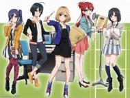 «Shirobako»: создание аниме- легко и просто?