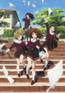 Новости об аниме «Hibiku! Euphonium Kitauji Koko Suisogaku-bu e Yokoso»