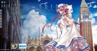 Свежая новость об аниме «Aria the Avvenire»