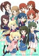 Дата премьеры аниме «Kin-iro Mosaic»