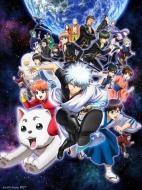 Дата премьеры нового сезона аниме «Gintama»