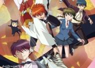 Новости об аниме-проекте «Kyokai no Rinne»