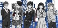 О втором сезоне аниме «Noragami»
