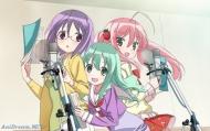 Промо-ролик аниме «Sore ga Seiyu!»