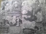 Сайд-стори Fullmetal Alchemist в следующем месяце