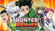 Манга «Hunter X Hunter» завершена?