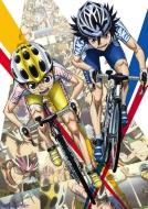 Новый аниме- фильм «Yowamushi Pedal»